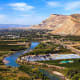 Grand Junction, Colo.Grand Junction is a college town near the Utah border. It has a pleasant downtown, and natural beauty and recreation are abundant here.Photo: Shutterstock