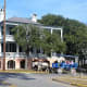 Beaufort, S.C.Beaufort has both Old South atmosphere and seaside charm. Horse-drawn carriages roll along streets in the town's picturesque historic district.Photo: Shutterstock