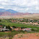Top Places to Retire in the West Based on popularity at Topretirements, here are some of the best places to retire in the West:St. George, UtahSt. George has spectacular red rock bluffs overlooking the town, a mild climate in winter, and terrific recreational opportunities.Photo: Shutterstock