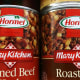 A combo only a bachelor would think of, Hormel Foods Corporation jumped into the peanut butter business for $700 million when it purchased Skippy back in January 2013.