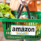 Unlike everyone else on the list, Amazon.com Inc. didn't just buy a food brand, it bought the whole grocery store chain in June 2017.