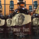 The company's signaturebourbon sells for about $25-$30 a bottle.The Sazerac Co., an American family-owned producer and importer based in New Orleans, bought the distillery in 1992 and is now the parent company of Buffalo Trace Distillery.Photo: TheStreet