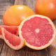 The Grapefruit DietThe theory goes that grapefruit contains a special enzyme that burns fat. The diet has bounced around since the 1930s. You eat grapefruit three times a day with each meal. According to a 2008 Health article, the fruit likely fills you up and may keep you from eating too much, but it's not a fat burner.Photo: Shutterstock