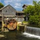 Pigeon Forge, Tenn.This Tennessee mountain town is a popular, family-friendly vacation spot and the home of Dollywood, Dolly Parton's theme park. The county holds public spring cleaning events to get ready for the annual tourist season.Photo: Shutterstock