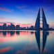 Manama, BahrainManama, the cosmopolitan capital of Bahrain, is home to about 157,000 people. Sights include many beautiful mosques and the Manama souk, the city's colorful bazaar.Photo: Vinod V Chandran / Shutterstock