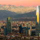 Santiago, ChileChile's capital city is surrounded by the snow-capped Andes mountains. The diverse city has made strides in reducing air pollution, according to the Climate and Clean Air Coalition, which held its annual gathering there last year.Photo: Jose Luis Stephens / Shutterstock