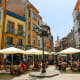 Oviedo, Spain Oviedo, in northwest Spain, sits between the Cantabrian Mountains and the Bay of Biscay. It has a medieval old town. Tripadvisor says Oviedo is probably the cleanest big city of Spain.Photo: jorisvo / Shutterstock