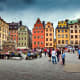 StockholmIn 2016, the Independent reported that Sweden is so good at recycling that it had to import trash from other countries to keep its recycling plants going.Photo: Shutterstock