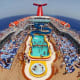 Carnival ElationCruise line: Carnival Cruise Lines, Inc. Photo: Jaxport/flickr