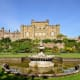 Scotland: Culzean CastleMaybole, ScotlandCulzean Castle is the jewel in the crown of the National Trust for Scotland. This grand cliff-top country house was remodeled in the late 18th century by the renowned architect Robert Adam in his trademark neo-classical Georgian style.Photo: Shutterstock