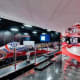 Formula OneRace Car SimulatorMSC has a Formula One race car simulator in the kids' entertainment center. And while your kids are enjoying that, you can...Photo: MSC