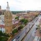 11. Kansas City, Mo.Job Openings: 57,362Job Satisfaction: 3.4 / 5Median Base Salary: $48,000Median Home Value: $181,400Some of the jobs here include: Mobile developer, office manager, licensed practical nursePhoto: Shutterstock