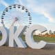 20. Oklahoma CityJob Openings: 27,186Job Satisfaction: 3.5 / 5Median Base Salary: $38,000Median Home Value: $142,400Some of the jobs in Oklahoma City include: Sales consultant, test engineer, medical assistantPhoto: Shutterstock