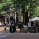 Charlottesville, Va.-- Often lauded as a retirement destination, and home to the University of Virginia, this college town offers tree-lined dignity and charm that makes it easy to see why so many active adults are planning to retire here. Above, the downtown mall.
