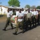23. BotswanaPercent of GDP spent on military: 3.37%Above, members of the Botswana Defence Force join in a parade in Francistown, Botswana.Photo: Lt. Col Chris Wyatt/US Army