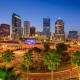 Tampa, Fla.Median sales price: $230,700Price per square foot: $180Market health score: 8 - very healthyHomes with negative equity: 11.4%Photo: Shutterstock