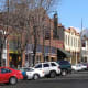 Santa Rosa, Calif.Median sales price: N/APrice per square foot: $348Market health score: 8.8 - very healthyHomes with negative equity: 4.2%In Santa Rosa, the median listing price is $550,000. Above, Santa Rosa's Railroad Square district.Photo: Wikipedia