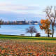 Madison, Wis.Median sales price: $238,900Price per square foot: $176Market health score: 9.3 - very healthyHomes with negative equity: 6%Photo: Shutterstock