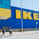 7. Sweden: IKEABrand value: $24.4 billionThe world's largest furniture retailer designs and sells ready-to-assemble furniture, kitchen appliances and home accessories. In 2017, IKEA bought TaskRabbit, an online freelance labor company whose employees are often hired to assemble the Swedish company's furniture.Photo: Paul2015 / Shutterstock