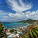 St Martin/St MaartenA fusion of Caribbean, French and Dutch cultures, the island is popular for its resort beaches, secluded coves, vibrant nightlife and duty-free shops.Photo: Shutterstock