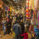 Marrakech, MoroccoThe former imperial city is a major economic center and home to mosques, palaces and gardens. Wander the maze-like streets of the medieval walled Medina. Shop the Jamaa el Fna, the main bazaar, above.Photo: The Visual Explorer / Shutterstock
