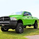 """Starting price: $43,437Resale value retained after three years: 95%There's a complete redesign slated for the 2019 model year, but buyers are still taken with the lightweight aluminum body, 3.6-liter V6 engine and RamBoxes in the sidewalls of the bed. While the more recreational drivers like those waterproof and drainable containers that can """"fit up to 240 cans of your favorite beverage in a 5'7 bed or 280 cans in a 6'4 bed configuration"""" apiece, contractors tend to like them for different reasons. The 74.7 cubic feet of cargo capacity and 1,466 to 3,500 pounds of payload capacity gets a lot of work done, but it's nice to have features that will help you play later."""