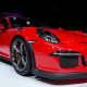 Starting price: $130,540Resale value retained after three years: 100%This isn't entirely surprising. The 911 is the most iconic vehicle Porsche produces and also one of its most powerful. It doesn't tend to last long on the resale market regardless of the trim. The latest 991 generation got a second-phase upgrade in 2015, which makes even somewhat older coupes, convertibles and targa-top 911s valued commodities. If you sprung for one of the 424- to 552-horsepower sports trims, it isn't unreasonable to expect to at least break even on the investment.