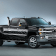 Starting price: $32,720Resale value retained after three years: 71.4%The Silverado alone is the No. 2-selling vehicle in the country, with the GMC Sierra lagging far behind. Combined... they're still No. 2 behind the Ford F-150, but that's no small second prize. Features including Chevy's MyLink audio system with color screen, USB ports and an audio jack on top of features including Bluetooth connectivity, OnStar telematics, SiriusXM satellite radio, and mobile Wi-Fi hotspot are all virtually identical between the two vehicles, which make them each popular both the first and second time around.