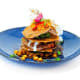 The short stack served atCluny Bistro & Boulangerie.Photo:Cluny Bistro & Boulangerie