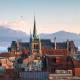 Lausanne, SwitzerlandLocal speciality: winePhoto: Shutterstock
