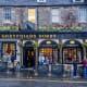 Edinburgh, ScotlandLocal speciality: WhiskyPhoto: Jeff Whyte / Shutterstock