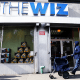 The WizThe Wiz was a chain of electronics stores and a major sponsor of local New York sports. After expanding significantly, it filed for bankruptcy in 1998 and was purchased by Cablevision for $80 million and closed in 2003.
