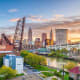 24. ClevelandOverall score: 63.4Median rent: $776Youth unemployment: 10.9%Pizza places per 100k residents: 13.9Photo: Shutterstock