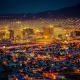 26. El Paso, TexasOverall score: 62.7Median rent: $771Youth unemployment: 9.8%Pizza places per 100k residents: 5.9Photo: Shutterstock