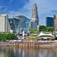 29. Hartford, Conn.Overall score: 60.8Median rent: $1,046Youth unemployment: 8.7%Pizza places per 100k residents: 13.8Photo: Sean Pavone / Shutterstock