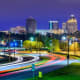 18. Greensboro, N.C.Overall score: 65.1Median rent: $764Youth unemployment: 11.1%Pizza places per 100k residents: 11.5Photo: Shutterstock