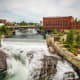 25. Spokane, Wash.Overall score: 63.3Median rent: $839Youth unemployment: 9.1%Pizza places per 100k residents: 15.5Photo: Shutterstock