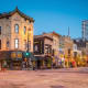16. MilwaukeeOverall score: 65.6Median rent: $856Youth unemployment: 7.9%Pizza places per 100k residents: 11.4Photo: f11 Photo/Shutterstock