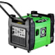 Gas-Powered Portable Generator$1199 by LifanThis handy little gas-powered generator is just 26 x 20 x 22 inches and a perfect fit for recreational use, tailgating, camping, RV'ing, or even emergencies.Photo: Lifan