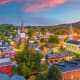 Montpelier, Vt. Current average summer high: 78 FSummers here at the end of the century will be like summers now in Miami: 89 FPhoto: Shutterstock
