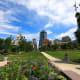 29. Cincinnati The Queen City is in the top 10 for the number of parks per 10,000 residents. Above, Smale Riverfront Park.Photo: Shutterstock