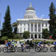 27. Sacramento, Calif. Park expenditure in the capital of California is $114 per resident. In St. Louis, the top city in that category, spendingis $590. For comparison, Oklahoma City's cost-of-living adjusted spending on parks was $58 per resident.Photo: Dana Gardner / Shutterstock