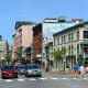 7. Portland, MainePortland is one of the top five cities for the most job opportunities. It ranked 10th in job markets and 12th in the socio-economic category. Above, the Portland Arts District.Photo:  jiawangkun / Shutterstock