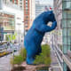 25. DenverTop industries in Denver include bioscience, aerospace and aviation, energy, defense, food and agriculture and healthcare and wellness. Above, the Blue Bear sculpture outside the Colorado Convention Center in Denver.Photo: photo.ua / Shutterstock