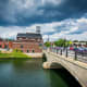 27. Nashua, N.H.The second largest city in New Hampshire ranked No. 29 in the job market category.Photo: Shutterstock