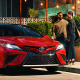 Starting price: $23,495Vehicles sold in 2017: 387,081It isn't one of the Top 5 vehicles sold in the U.S. anymore and isn't even the top-selling vehicle in Toyota's lineup, but just look at the number of vehicles it sells. At a time when car buyers seemingly would sooner walk than buy a midsize sedan, the Camry still puts up crossover-type numbers. Its sales in 2017 decreased 0.4%, but an overhaul for 2018 that beefed up its horsepower, increased its overall mileage and added a suite of safety features provides the Camry with hope for the future.
