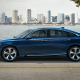 """Starting price: $22,395Vehicles sold in 2017: 322,655Back in October, we called the all-new 2018 Honda Accord """"a big deal."""" Buyers didn't share that sentiment. Honda killed the Accord's V6 engine, but left fans a four-cylinder turbocharged option that produces 252 horsepower. While that's great for tuners who want to live out the next installment of a Fast and the Furious film, it does little for families who just want more space. A combination of fans waiting for a 2018 model and other buyers skipping the Accord altogether dropped the Accord's sales 6.5% in 2017."""