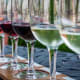 Wine cruises:Visit the famous wine cellars of the Hotel de Paris in Monte Carlo and go wine tasting in Livorno, Italy on a 7-night Mediterranean cruise on the Oceania Riviera with Berryessa Gap Vineyards that includes wine tastings with the winemaker aboard the ship. (April 2019)Cunard's Voyage du Vin will call at some of Europe's finest wine and port destinations, and will host tastings and masterclasses presented by leading wine producers and experts. June 2018, on the Queen Victoria.Photo: Shutterstock
