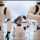 """""""Star Wars"""" cruises:Disney Cruise Line's """"Star Wars"""" Day at Sea offers several 7-night Caribbean cruises with this one-day event starting in Jan. 2019. Includes surprise sightings of """"Star Wars"""" characters Chewbacca, R2-D2, C-3PO and Darth Vader. There's also Jedi training, guest speakers, costume celebrations, movie screenings, family trivia, and a ship-wide scavenger hunt.Photo: Disney Cruises"""
