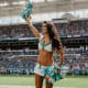 Cheerleaders cruise:There's still timeto hop aboard this Miami Dolphins Cheerleaders Fan Cruise. Sail April 28, 2018 from Miami to the Eastern Caribbean during a seven-night cruise on the MSC Seaside with some of your favorite cheerleaders from the Miami Dolphins.Photo: Dolphins Cheerleaders